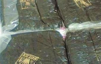 ضبط 3059 كيلو جراما من مخدر الأفيون خلال شهر أبريل