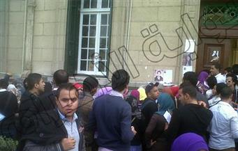 جامعة القاهرة تكشف عن أعداد الطلاب المتقدمين لخوض الانتخابات الطلابية | صور