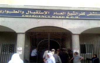 توقيع الكشف الطبي وإجراء تحاليل المخدرات لعدد ٥٣ مرشحا محتملا لمجلس النواب بمحافظة كفرالشيخ