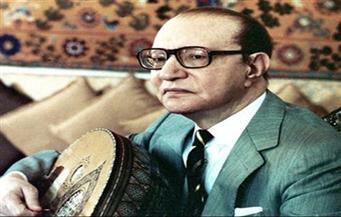 """الاحتفال بذكرى ميلاد """"موسيقار الأجيال"""" في قصر الأمير بشتاك.. الخميس"""