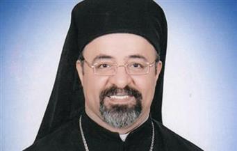 بطريرك الأقباط الكاثوليك: نصلي من أجل مصر ورئيسها طالبين لهم العون من أجل كرامة وسعادة المصريين