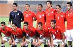 منتخب مصر للشباب يفوز على الأردن وديًا بهدف نظيف