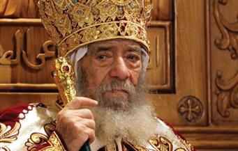 اليوم.. الكنيسة تحيي الذكرى الثامنة لوفاة البابا شنودة الثالث