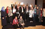 الولايات المتحدة وإنتل ووكالة التنمية الدولية يكرمون الفائزين في معرض العلوم والتكنولوجيا