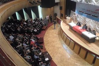 """""""الصحفيين"""" تدعو أعضاءها لتقديم مقترحاتهم لمناقشتها فى اجتماع الجمعية العمومية 3 مارس"""