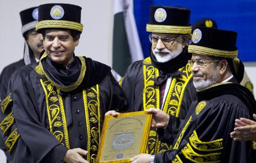 نتيجة بحث الصور عن تكريم مرسي