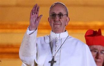 البابا فرانسيس يجدد من مصر رسالة المحبة التي ألهمت العالم منذ أكثر من ألفي عام