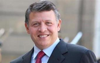 عاهل الأردن يؤكد دعم بلاده للجهود الرامية إلى توحيد الصف الليبي