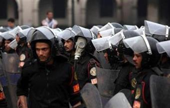 """السيطرة على مناوشات بين قوة شرطة والأهالي خلال القبض على متهم في """"كفر عصام"""" بالغربية"""