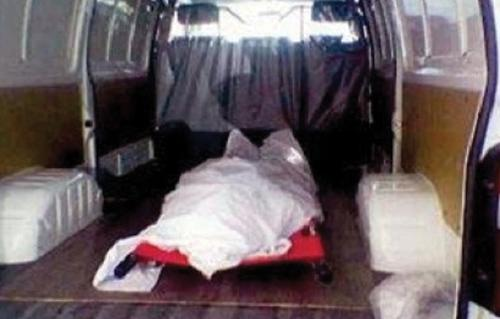 تشريح جثة تاجر مخدرات بعد تبادله إطلاق النار مع شرطيين بالهرم -