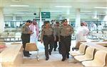 """""""الجوازات السعودية"""" تدعو المقيمين إلى إلغاء تأشيرات الخروج النهائي والخروج والعودة تفادياً للغرامات"""