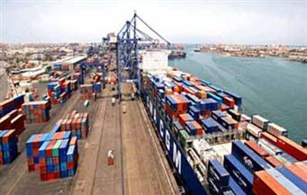 إحباط تهريب كمية من الكاميرات والبضائع المحظوراستيرادها داخل حاوية عبر ميناء بورسعيد