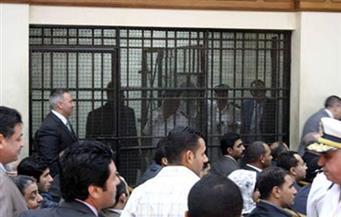 """غدا.. نظر إعادة محاكمة المتهمين في """"فض رابعة"""""""