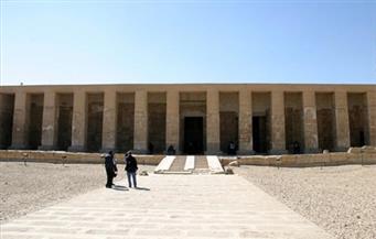 رحلات مجانية للعاملين بالمصالح الحكومية فى سوهاج لزيارة المواقع الأثرية