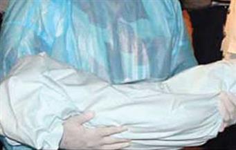 مصرع طفل سقط من أعلى سور بالحوامدية