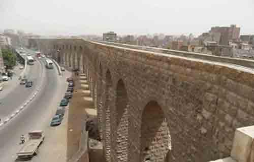 Image result for سور مجرى العيون