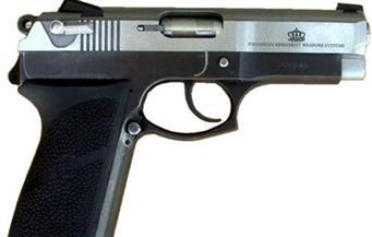 ضبط سلاح ناري بحوزة موظف بالمدينة الجامعية في أسيوط