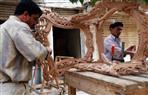 """إلغاء معرض """"وود تك"""" للآلات والصناعات المغذية للأثاث يثير تساؤلات عديدة لدى قطاع الأثاث المصري"""