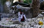 إيران: لا توجد تقارير حتى الآن عن وقوع قتلى جراء الزلزال