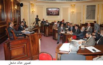 """رئيس لجنة الشئون العربية بـ""""النواب"""": """"إعلان القاهرة بشأن الأزمة الليبية يؤكد مكانة مصر عالميا وعربيا"""