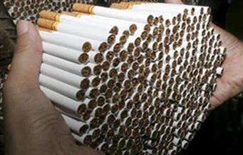 """""""الشرقية للدخان"""": مخزون السجائر يكفي يومًا ونصف فقط.. والأسعار ارتفعت بنسبة 30%"""