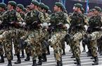 """الجيش الإيراني ينشر إمدادات طبية لعلاج مرضى """"كورونا"""""""