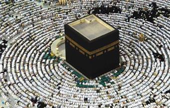 علي جمعة يطالب الحجاج بالدعاء لمصر بأن يمن الله عليها بالأمن والأمان