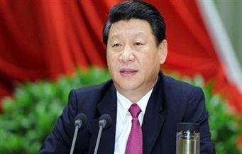 """الرئيس الصيني يبعث رسالة شكر للرئيس السيسي على دعمه في مواجهة """"كورونا"""""""