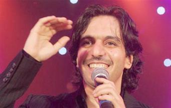 بهاء سلطان يهدي أغنية جديدة لمرضى العيون
