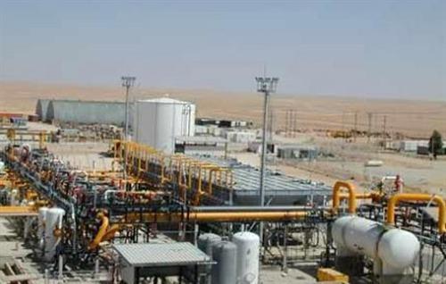 البترول:  سوميد  تنجح في التشغيل التجريبي لـ 9 مستودعات برية -