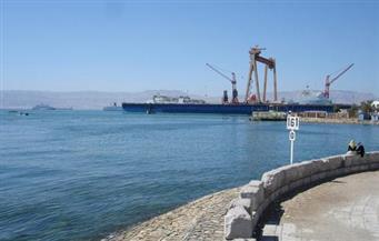 وصول 4 آلاف طن ردة لميناء بورتوفيق قادمة من اليمن