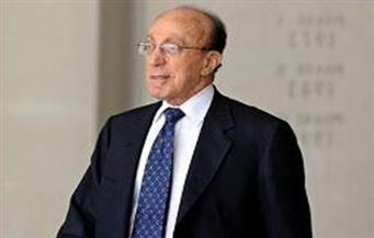 وفاة عبدالشكور شعلان المدير التنفيذي الأسبق بصندوق النقد الدولي