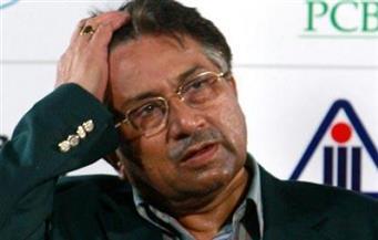 الحكم بالإعدام على الرئيس الباكستاني الأسبق برويز مشرف بتهمة الخيانة العظمى