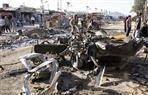 مقتل وإصابة 5 أشخاص في انفجار دراجة نارية في بغداد