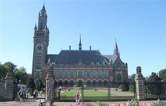 إعادة إحالة التنافس على الترشح لمقعد قاض إفريقي في محكمة العدل الدولية