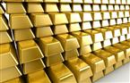 الذهب يرتفع مع تراجع الدولار واحتدام التوترات بين أمريكا وإيران