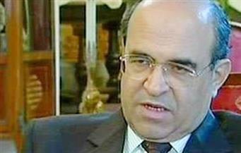 غدًا.. مصطفى الفقي يتسلم إدارة مكتبة الإسكندرية