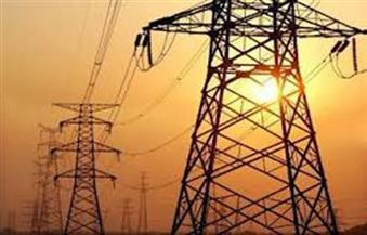 فصل التيار الكهربائي عن عدة مناطق بالأقصر