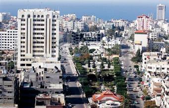 """توغل إسرائيلي وسط قطاع غزة بزعم وجود """"أسباب أمنية"""""""
