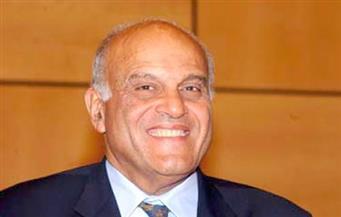 """مجدي يعقوب """"أمير  القلوب""""  يصل مقر انعقاد مؤتمر """"مصر تستطيع"""" بالغردقة"""