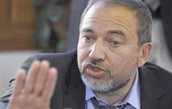 ليبرمان يحتج لدى الأمم المتحدة على إعدام حكومة غزة لمدانين بالتخابر مع تل أبيب