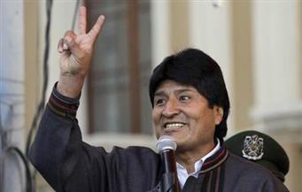 الرئيس البوليفي السابق إيفو موراليس مرشح لانتخابات مجلس الشيوخ