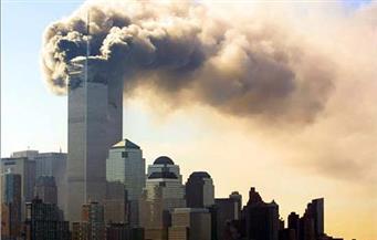 أمريكا تحتفل ببناء البرج الأول لمركز التجارة العالمي بعد مرور 15 عامًا على هجمات 11 سبتمبر