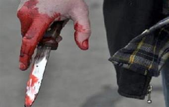 كشف غموض حادث الحوامدية.. البائع طعنه بالسكين وألقاه من قطار الصعيد