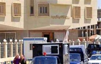 براءة طفل من اتهام مقاومة السلطات بالقاهرة الجديدة