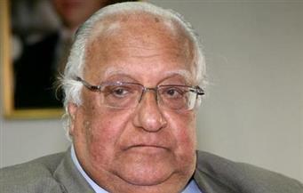 النمنم ناعيًا السيد يسين: فقدت الثقافة المصرية والعربية مفكرًا كبيرًا