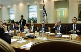 مجلس الوزراء الإسرائيلي يجتمع بعد الإعلان عن وفاة بيريز