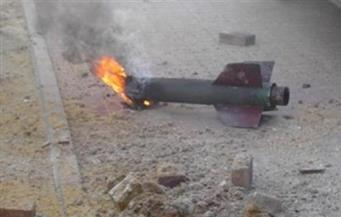 جيش الاحتلال الإسرائيلي: سقوط قذيفة أطلقت من غزة على منطقة مفتوحة في عسقلان