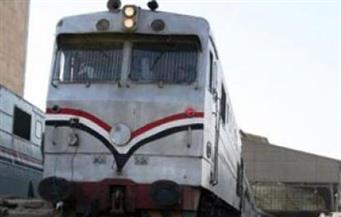 مصرع طفل تحت عجلات القطار في العياط