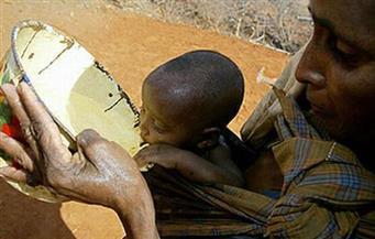 اليونيسيف: 1,4 مليون طفل يواجهون خطر الموت جوعًا في أربع بلدان